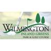 Inland Greens Golf Course - Public Logo