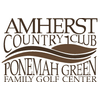 Amherst Country Club - Public Logo