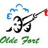 Olde Fort Golf Course - Public Logo