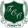 Forsyth Country Club - Private Logo