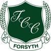 Forsyth Country Club - Private Logo