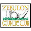 Zebulon Country Club - Semi-Private Logo