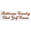 Bottineau Country Club - Semi-Private Logo