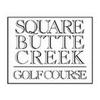 Square Butte Creek Golf Course - Semi-Private Logo