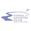 Par 3 at Fargo Country Club - Private Logo