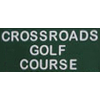 Crossroads Golf Course - Semi-Private Logo