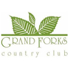 Grand Forks Country Club - Private Logo