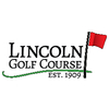 Lincoln Golf Course Logo