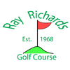 Ray Richards Golf Course - Public Logo