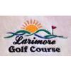 Larimore Golf Club - Semi-Private Logo