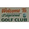 Lidgerwood Golf Club - Semi-Private Logo