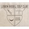 Lisbon Bissell Golf Course - Public Logo