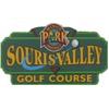 Souris Valley Golf Course - Public Logo