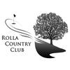 Rolla Municipal Golf Course & Country Club - Semi-Private Logo