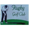 Rugby Golf Course - Semi-Private Logo