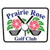 Prairie Rose Golf Club Logo