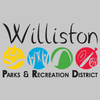 Williston Municipal Golf Course - Public Logo