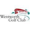 Wentworth Golf Club Logo