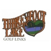 Turkeyfoot Lake Golf Links - Long 9 Logo