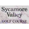 Sycamore Valley Golf Course - Public Logo