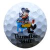 Paradise Hills Golf Course - Public Logo