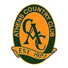 Athens Country Club - Private Logo