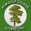 Elm Golf Course - Public Logo