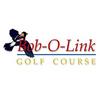 Blue at Bob O' Link Golf Course Logo