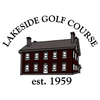 Lakeside Golf Club - Public Logo