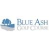 Blue Ash Golf Course - Public Logo