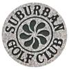 Suburban Golf Club - Public Logo