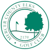 Mercer County Elks Country Club - Semi-Private Logo