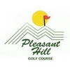 Back/Front at Pleasant Hill Golf Course - Public Logo