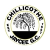Jaycee Public Golf Course - Public Logo