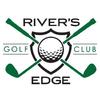 River's Edge Golf Course Logo