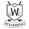 Wyoming Golf Club - Private Logo