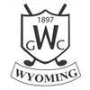 Wyoming Golf Club - Private Logo