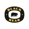 Black Bear Golf Club Logo