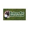 Hickory Nut Golf Club - Public Logo