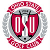 Scarlet at Ohio State University Golf Course - Private Logo