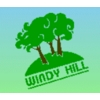 Windy Hill Golf Course - Public Logo
