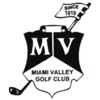 Miami Valley Golf Club - Private Logo