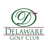 Delaware Golf Club - Private Logo