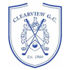 Clearview Golf Club - Public Logo