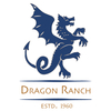 Dragon Ranch Golf Club Logo