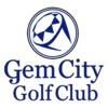 Gem City Golf Club Logo