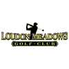 Loudon Meadows Golf Club - Semi-Private Logo