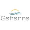 Gahanna Municipal Golf Course - Public Logo