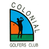 Colonial Golfers Club - Public Logo