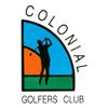 Colonial Golfers Club - Public Logo